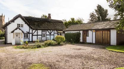 BLK360 makes light work of Grade II Cottage