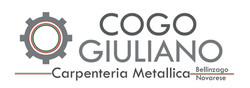 COGO GIULIANO CARPENTERIA METALLICA