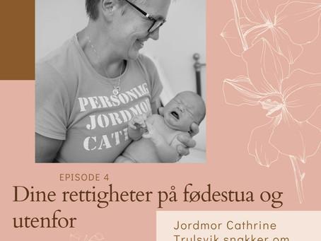 004 Kvinners rettigheter på fødestua og utenfor
