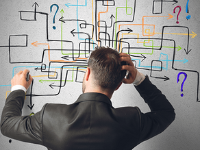Scenario planning – Solving Your Future Business Problems, Big and Small