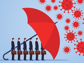 Weathering disruption: From cost management to cost excellence