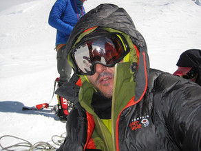 Scenario planning for peak performance – Business lessons from high altitude mountaineering