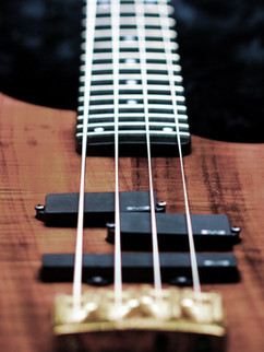 Guitare basse 2