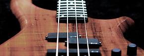 Guitare Basse Musique Caudan