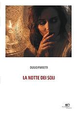La notte dei soli romanzo ambientato in Cantone Ticino