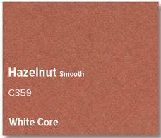 Hazelnut - C359