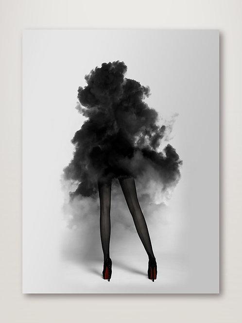 Smokescreen Poster