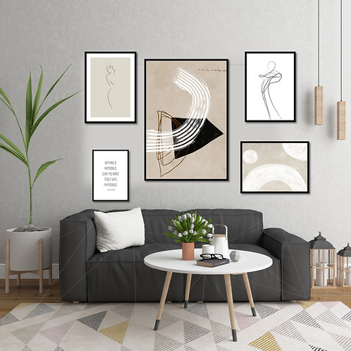 Gallery Wall 02