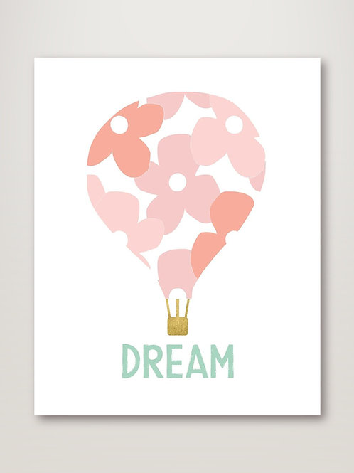 Dream Balloon