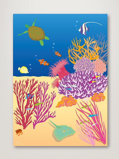 Underwater No.1
