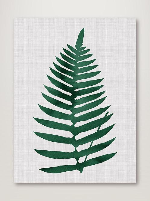 Beech Green Poster