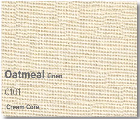 Oatmeal Linen - C101