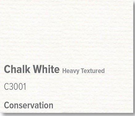 Chalk White - C3001