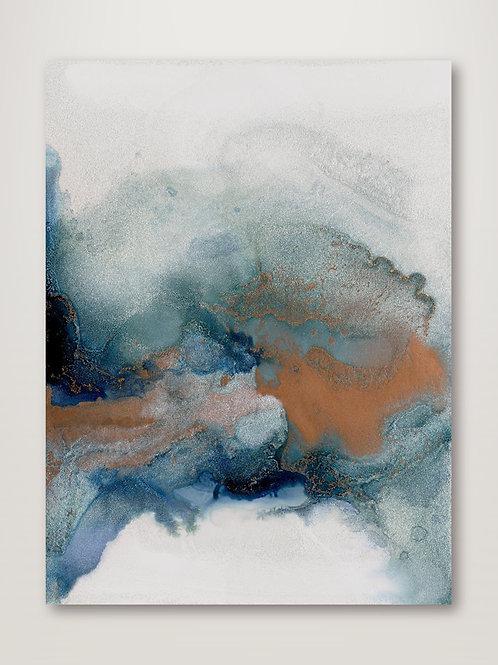 Dust and Sky II