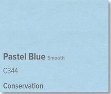 Pastel Blue - C344