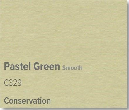 Pastel Green - C329