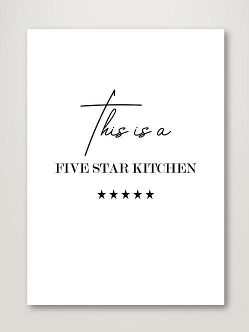 Five Star Kitchen