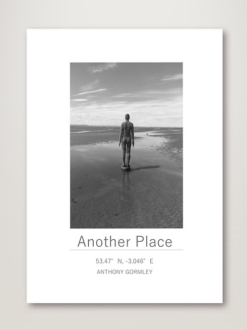 Another Place - Anthony Gormley