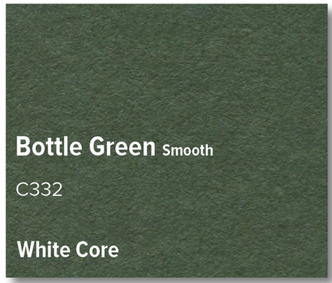Bottle Green - C332