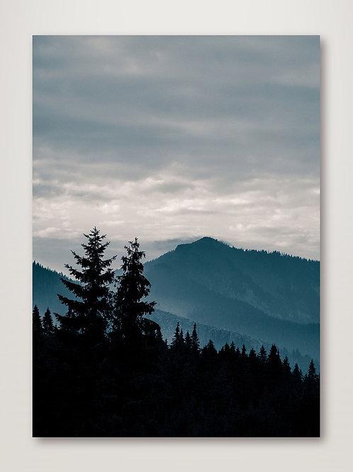 Blue Mountains VII
