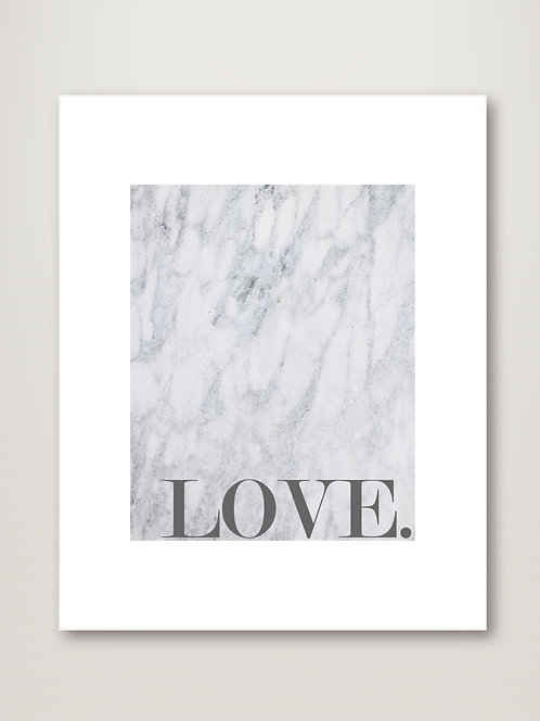 Marble Love