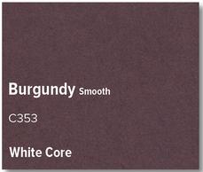 Burgandy - C353