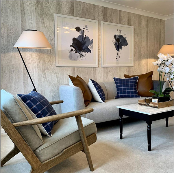COSY COUNTRYSIDE SHOW HOME