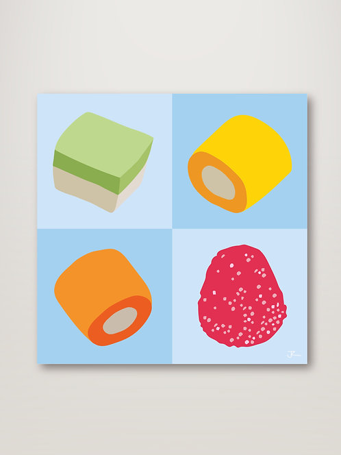 Sweets No.2