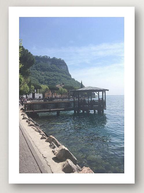Amalfi Sea