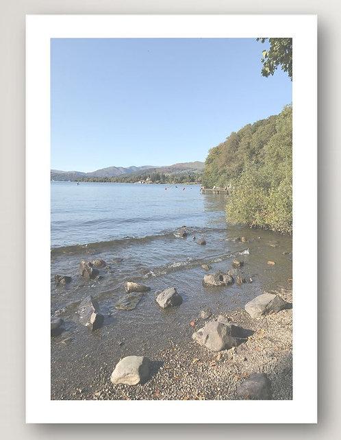 The Lakes No.1