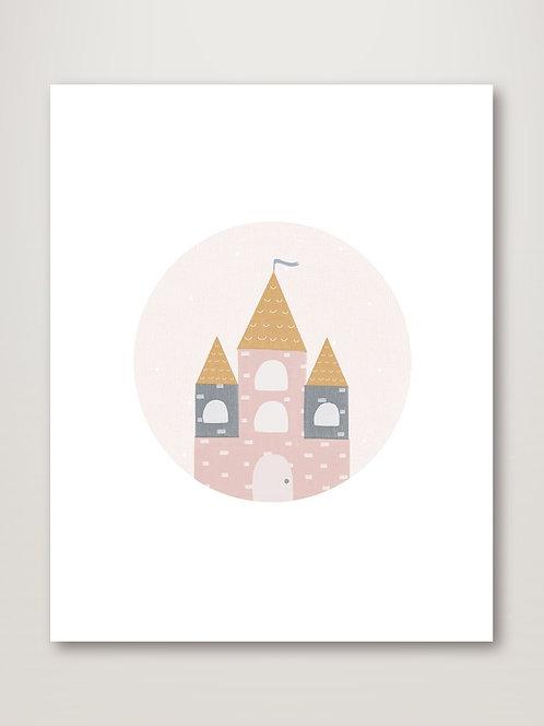 Circle Castle