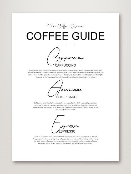 The Coffee Classics