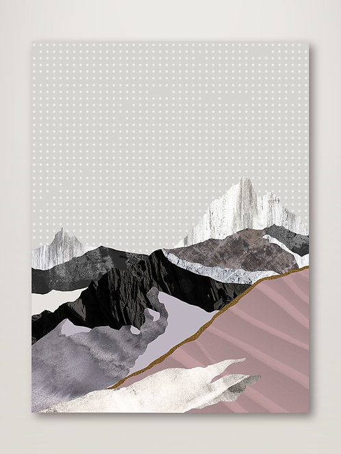 Moving Mountains II