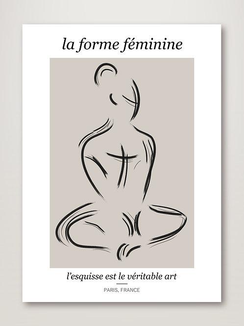 Forme Feminine