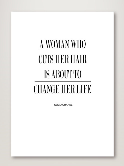 Change Her Life