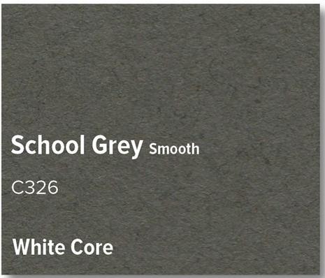 School Grey - C326