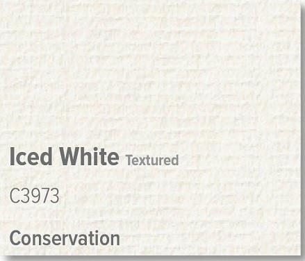 Iced White - C3973