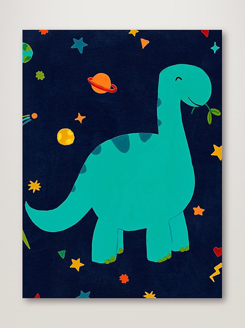 Starry Dinos IV