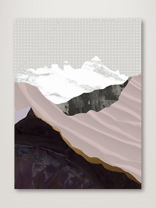 Moving Mountains I
