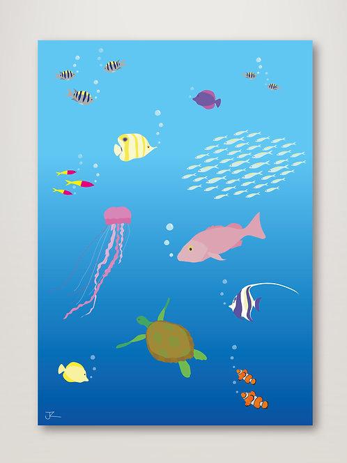 Underwater No.2