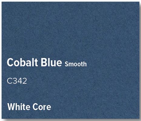 Cobalt Blue - C342