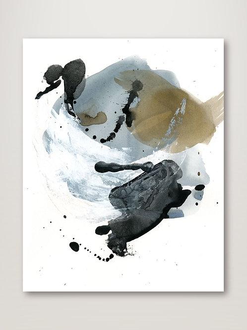 Raku Abstract I