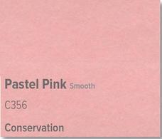 Pastel Pink - C356