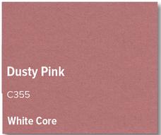 Dusty Pink - C355