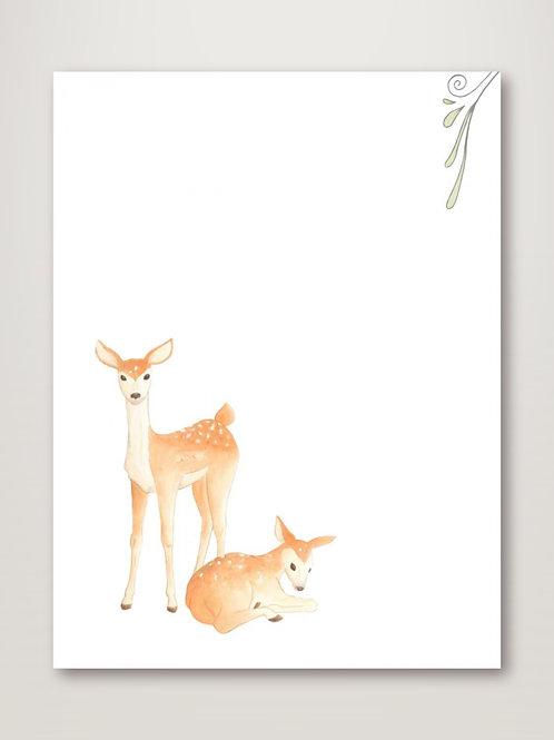 Baby Animals VI