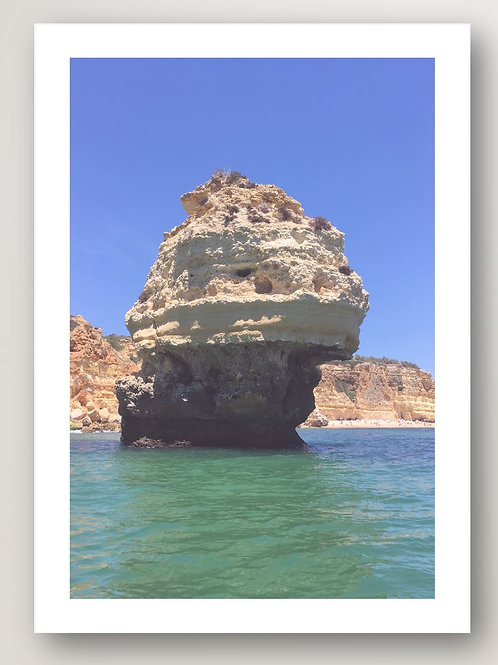 Carvoerio Rocks No.4