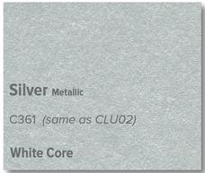 Silver Metallic - C361