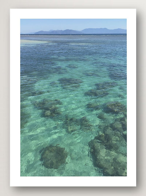 Green Island