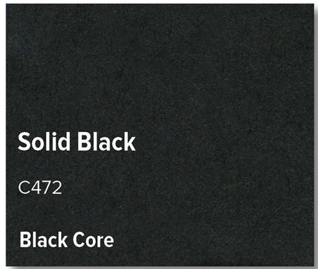 Black Black Core - C472