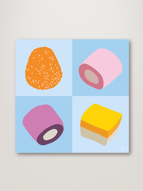 Sweets No.1
